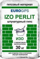 Штукатурка Изогипс Евро Турция 30кг, фото 1