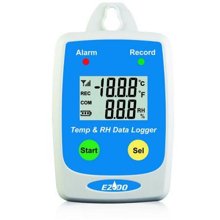 Ezodo DTR-305 Реєстратор температури та вологості