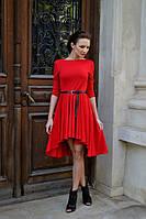 """Платье """"Алина"""" (29)3045 Материал: микройдайвинг, фото 1"""