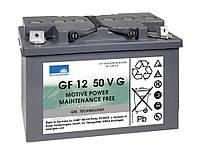Тяговые гелевые аккумуляторы Sonnenschein GF 12 050 V