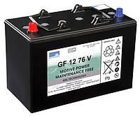 Тяговые гелевые аккумуляторы Sonnenschein GF 12 076 V