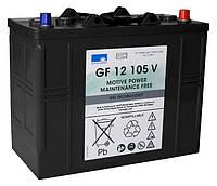 Тяговые гелевые аккумуляторы Sonnenschein GF 12 105 V