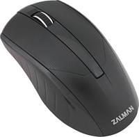 Мышка USB классическая Zalman ZM-M100 Black (ZM-M100)