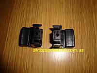 Клавиша замка крышки ящика ВАЗ 2109, ваз 2113- ваз 2115 вещевого (пр-во Россия)