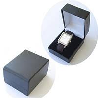 Подарочная коробка для часов пластик