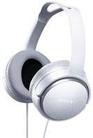 Наушники накладные Sony MDR-XD150 White (MDRXD150W.AE)