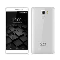 Смартфон UMI Fair (White) (1Gb/8Gb)