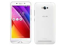 Смартфон ASUS ZenFone Max (white) 2Gb/16Gb Гарантия 1 Год!