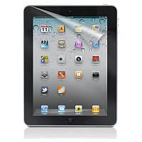 Защитная пленка Apple iPad 02.03.2004 прозрачная Epik-Calans (на экран)
