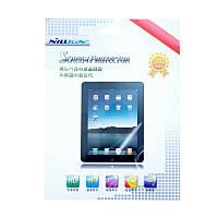 Защитная пленка Apple iPad 02.03.2004 прозрачная Nillkin