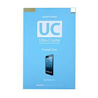 Защитная пленка Apple iPad Air Screen Protector Steinheil Series Ultra Crystal прозрачная SGP (SGP10628)