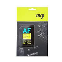 Защитная пленка Apple iPad Air матовая Digi (DAF-A-AIR)