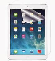 Защитная пленка Apple iPad Air прозрачная PRC
