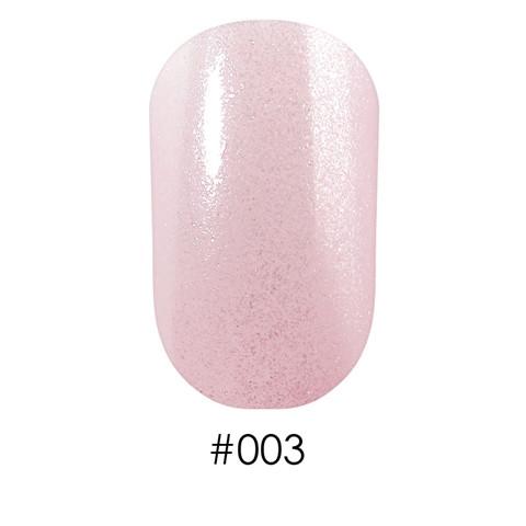 Лак для ногтей Naomi Classic 003