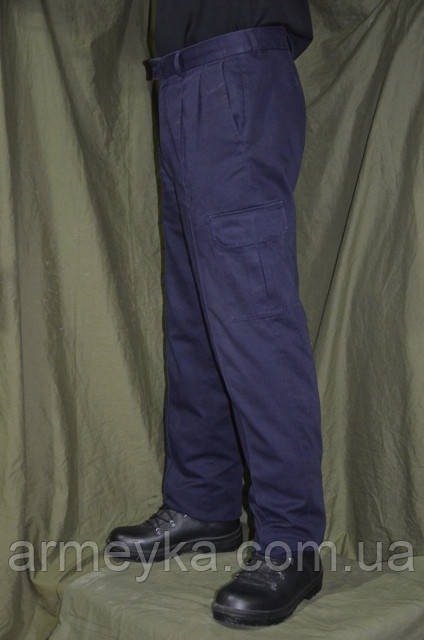 Брюки Police Trousers Classic (Великобритания, оригинал)