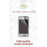 Защитная пленка Nomi C07004 Sigma+/C07006 Cosmo+ прозрачная Utty (175864 цифр)