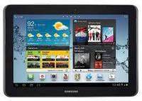 Защитная пленка Samsung N5100 / P5100 / N8000 прозрачная (Совместимость: P7500)