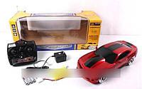 Машина радиоуправляемая GK 866-1402B Chevrolet Camaro (красная)
