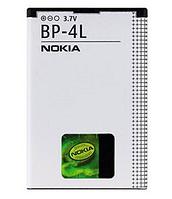 Аккумулятор  BP-4L для Nokia E90 E71 E63 N97 N810 1500 mAh