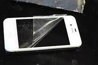 Защитная пленка HTC One M8 One бронированная Clear-Coat