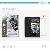 Защитная пленка HTC Desire 610 матовая Nillkin (на экран)