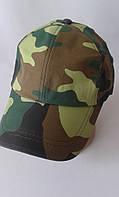 Военные кепки из плотной ткани., фото 1