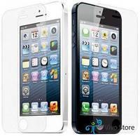 Защитная пленка Apple iPhone 4G/4S прозрачная