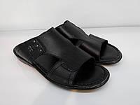 Шльопанці Etor 682-13203 40 чорні, фото 1