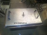 Коптильня с гидрозатвором, фото 1