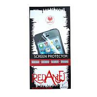 Защитная пленка Apple iPhone 4G/4S прозрачная на две стороны Red Angel (на экран)