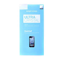 Защитная пленка Apple iPhone 5/5S Screen Protector Steinheil Series Ultra Crystal прозрачная SGP (2шт) (SGP08196)