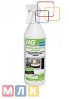 HG Средство для чистки микроволновых печей, 0,5 л