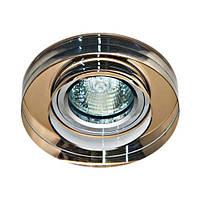 Точечный светильник Feron 8080-2 чайный
