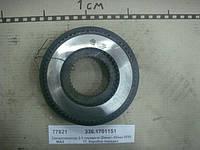 Синхронизатор ЯМЗ 336,239 2-3 пер. (пр-во ЯМЗ)