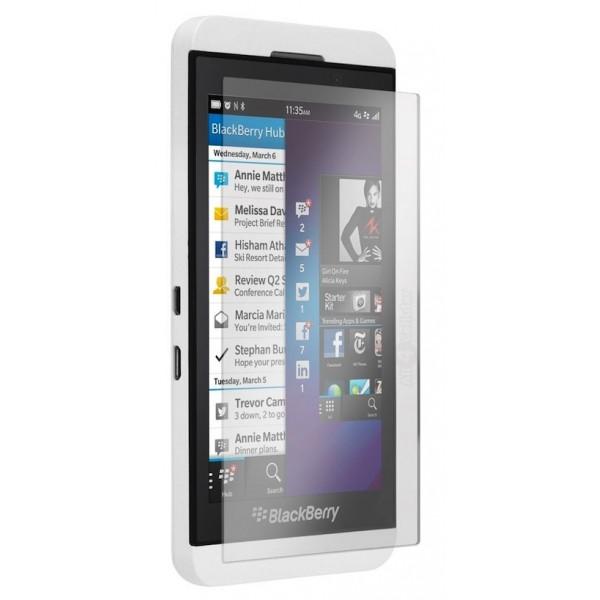 Защитное стекло для телефона BlackBerry Z30