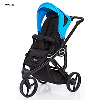 Детская прогулочная коляска ABC Design Cobra Plus 2016 WATER