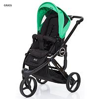 Детская прогулочная коляска ABC Design Cobra Plus 2016 Grass