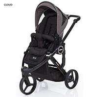 Детская прогулочная коляска ABC Design Cobra Plus 2016 Cloud