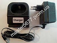 Зарядное устройство для аккумуляторного шуруповерта 14 вольт