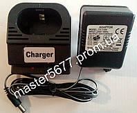 Зарядное устройство для аккумуляторного шуруповерта 18 вольт