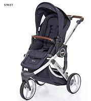 Детская прогулочная коляска ABC Design Cobra Plus 2016 Street