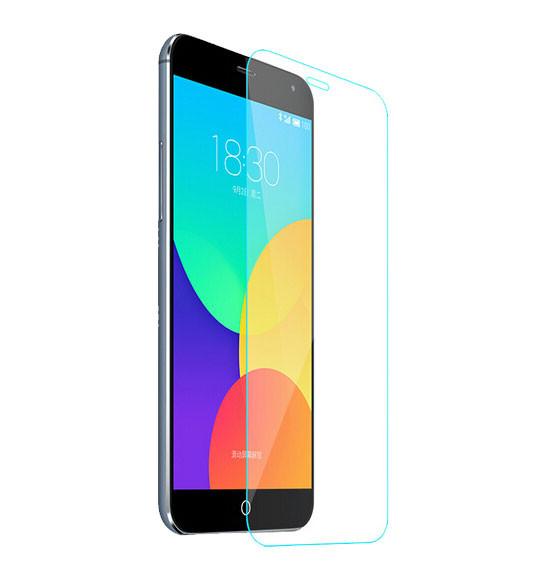 Захисне скло для телефону Meizu mx4 Pro