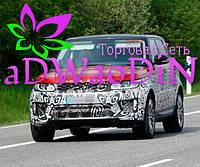 Производство обновленного Range Rover Sport начнется в 2017 году