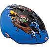 Велошлем детский Bell Tater, синий/чёрный Pirate, XS (46-50) (GT)