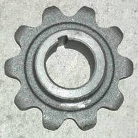 Звездочка Z=10 d=40 «СК-5М НИВА» чугун 54-10050