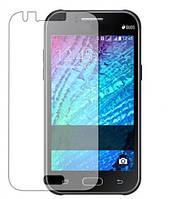 Защитная пленка Samsung J100H Galaxy J1 прозрачная