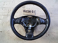 Руль мульти от Mazda 6, АКПП, 2.0i, 2004 г.в. GJ6R32980H02