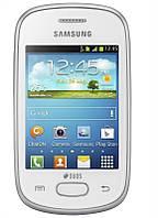 Защитная пленка Samsung S5312 / S5310 Pocket Neo прозрачная