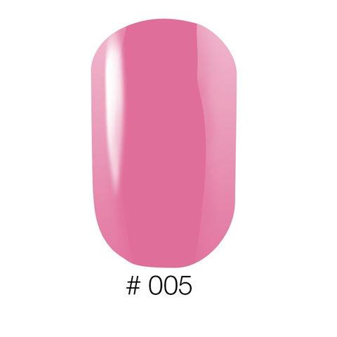 Лак для ногтей Naomi Classic 005