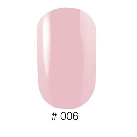 Лак для ногтей Naomi Classic 006